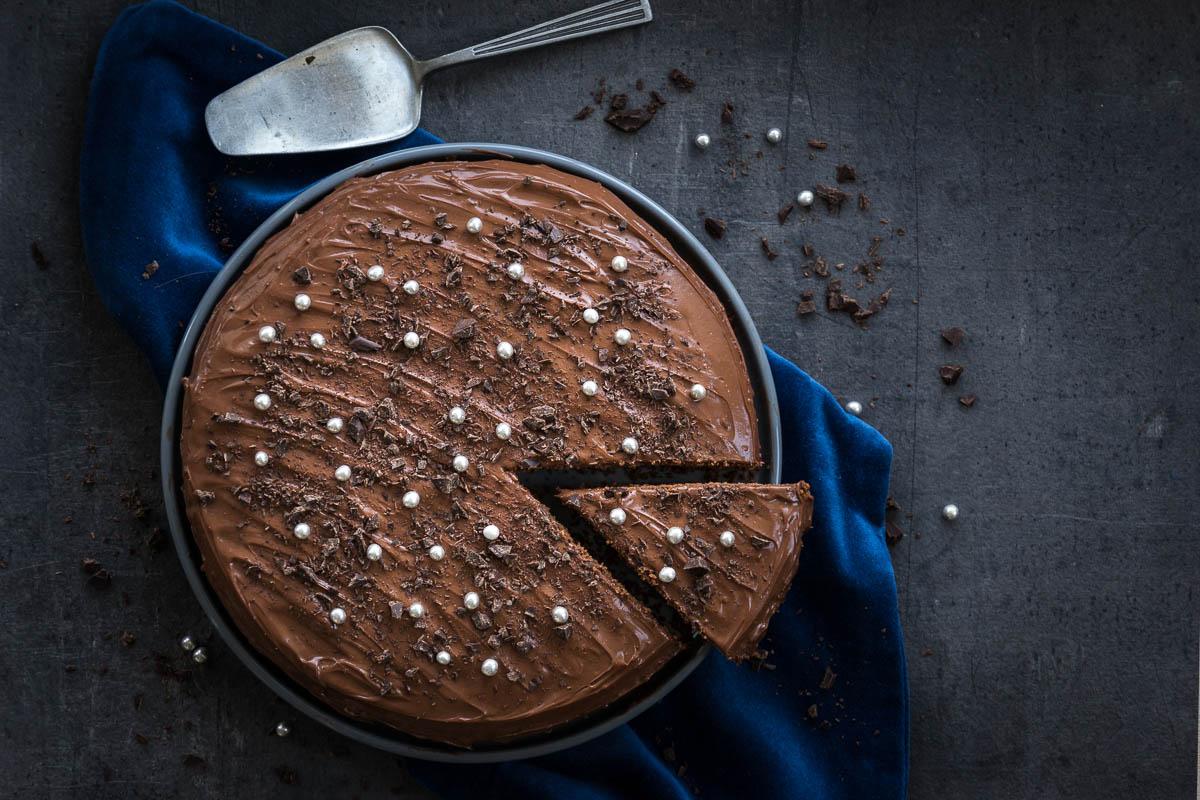 sjokoladekake-4